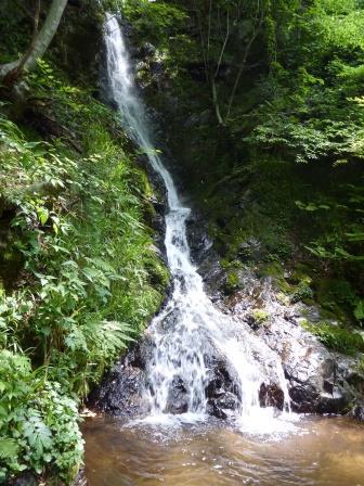 P1180513一の滝